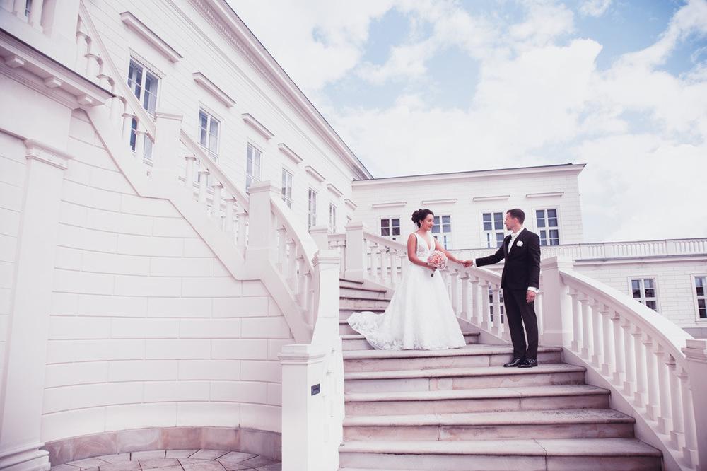 Wedding Photographer Ammaniel Hintza